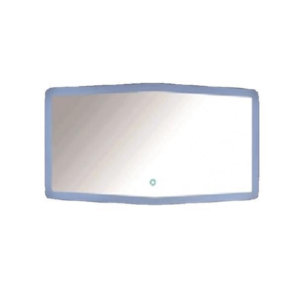 M-90 - 55'' LED mirror