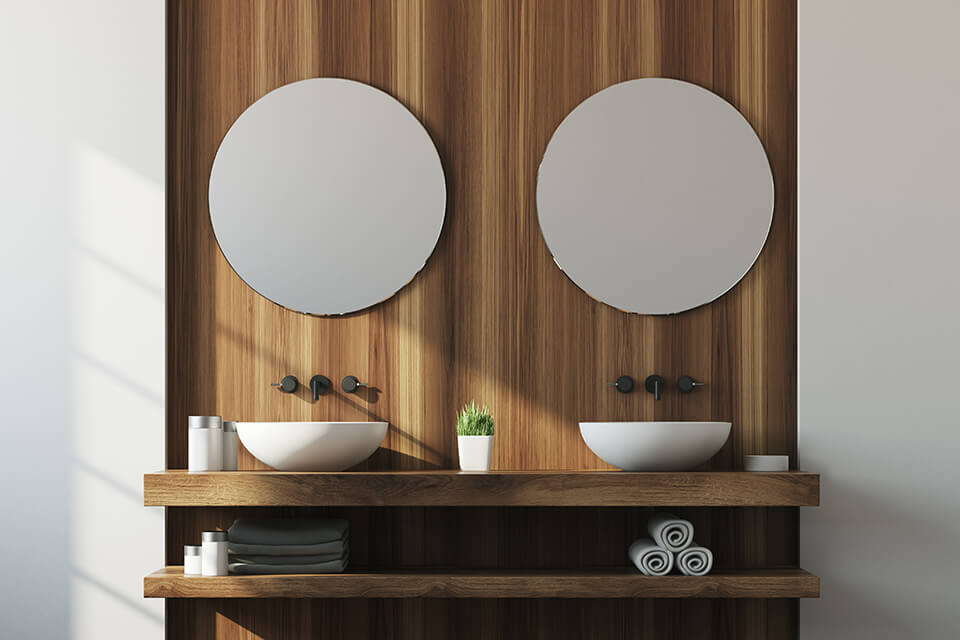 MonCost | Miroirs | Mirrors