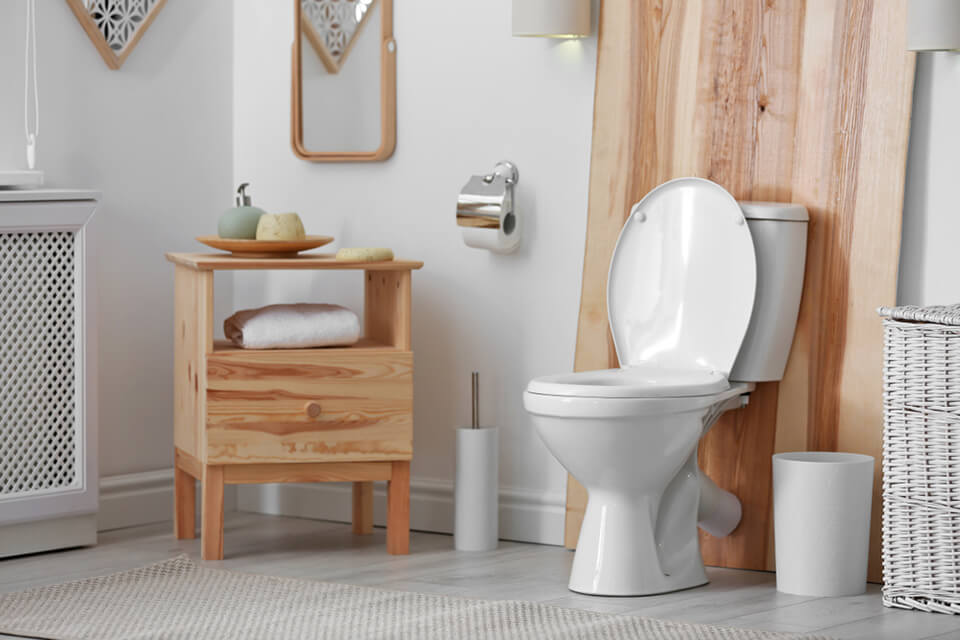 MonCost | Toilettes | Toilets