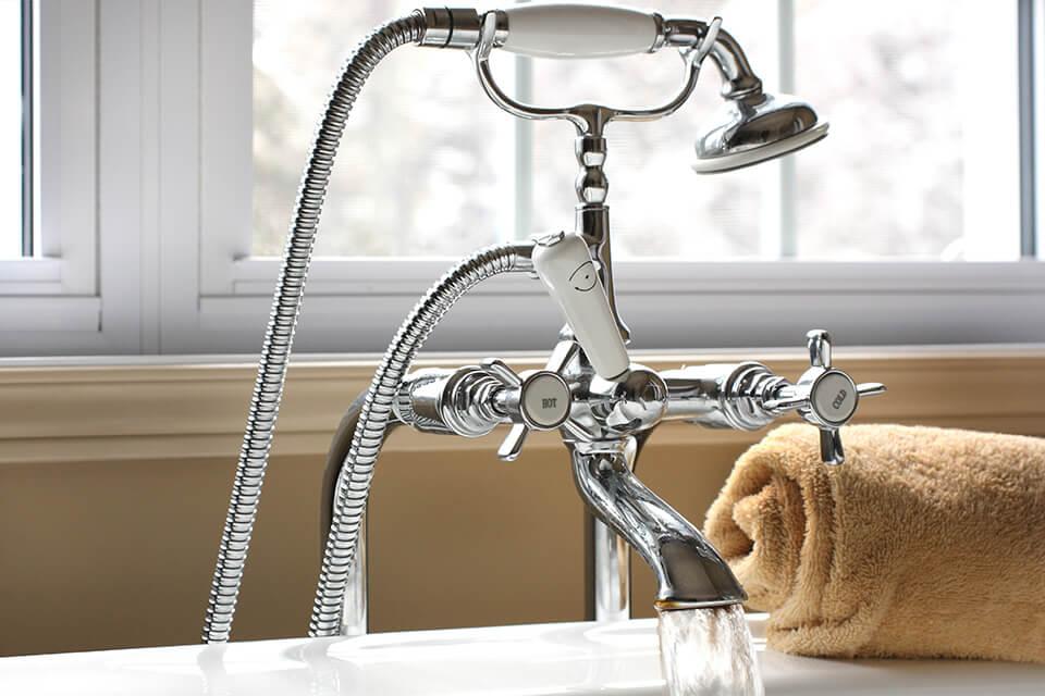 MonCost | Robinetterie de bain | Bath Faucets